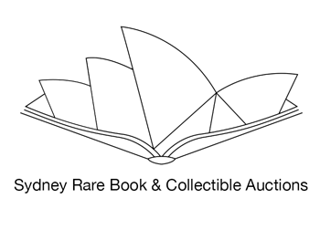Sydney Rare Book & Collectible Auctions